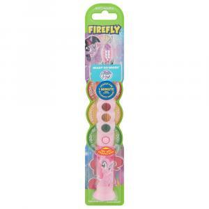 Firefly My Little Pony Ready Go Brush Toothbrush