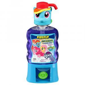 Firefly Anticavity Fluoride Rinse My Little Pony