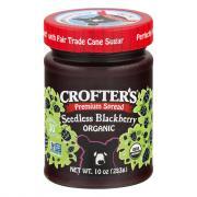Crofter's Organic Blackberry Premium Spread