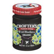 Crofter's Organic Wild Blueberry Premium Spread