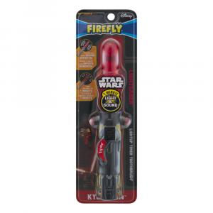 Star Wars Light Saber Power Toothbrush Soft