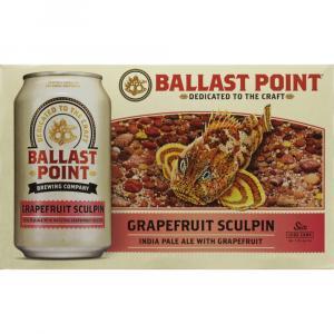 Ballast Point Grapefruit IPA