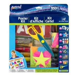 Artskills Poster Making Kit