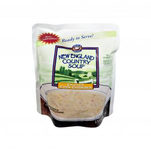 New England Country Soup Chicken Corn Chowder