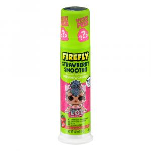 Firefly LOL Surprise Strawberry Smoothie Fluoride Toothpaste