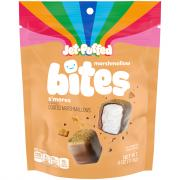 Jet-Puffed S'mores Marshmallow Bites