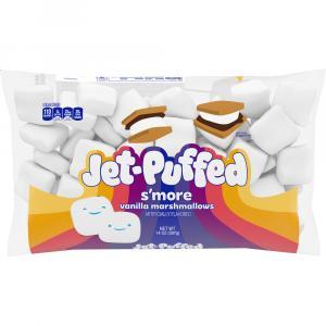 Kraft Jet-Puffed Marshmallow S'mores