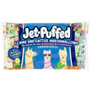 Jet-Puffed Frozen Marshmallows