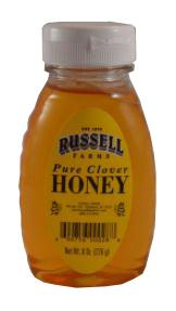 Russell Farms Honey