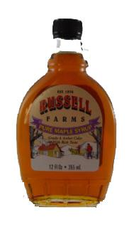 Russell Farms Maple Syrup
