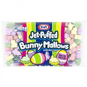 Kraft Jet-Puffed Seasonal Marshmallows