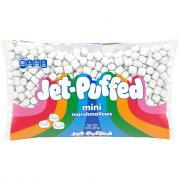 Kraft Jet-Puffed Mini Marshmallows