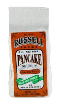 Russell Farms Buttermilk Pancake Mix
