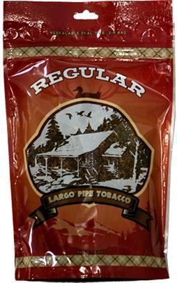 Largo Regular Medium Pipe Tobacco