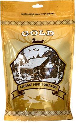Largo Gold Medium Pipe Tobacco