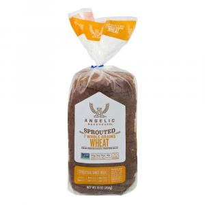 Angelic Bakehouse Sprouted Wheat Bread