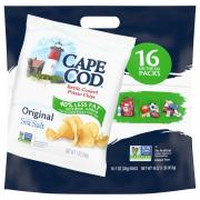 Cape Cod Kettle Cooked Reduced Fat Potato Chips