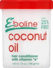 Eboline Coconut Oil