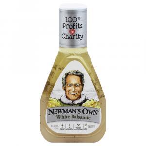 Newman's Own White Balsamic Vinaigrette Dressing