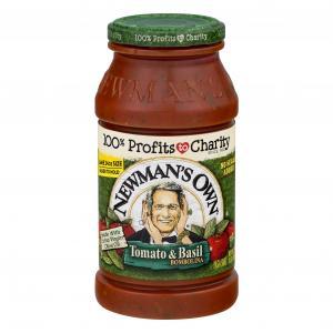Newman's Own Bombolina Pasta Sauce