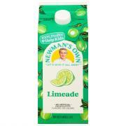 Newman's Own Virgin Limeade