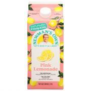 Newman's Own Pink Virgin Lemonade