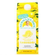 Newman's Own Virgin Lemonade