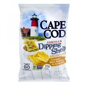 Cape Cod Dipping Shells Ancient Grain
