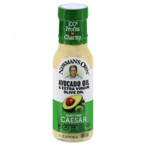 Newman's Own Avocado Oil & Extra Virgin Olive Oil Caesar