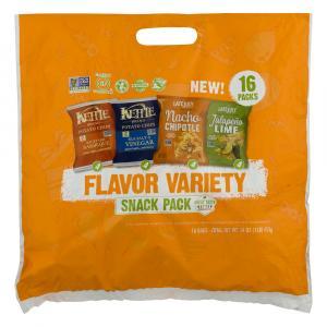 Snyder & Lance Flavor Variety Pack