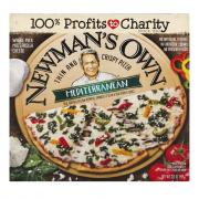 Newman's Own Mediterranean Pizza