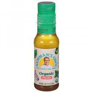 Newman's Own Organics Italian Dressing