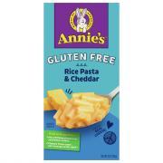 Annie's Gluten Free Macaroni & Cheese