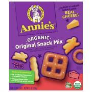 Annie's Organic Bunny Snack Mix