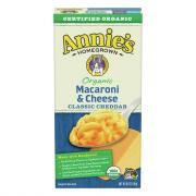 Annie's Organic Classic Macaroni & Cheese