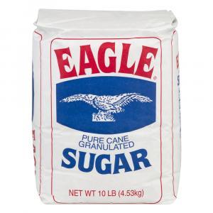 Eagle Granulated Sugar