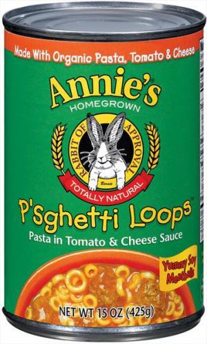 Annie's Homegrown Moole M-balls