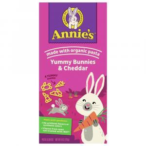 Annie's Bunny Shape Macaroni & Cheese