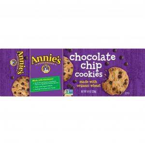 Annie's Chocolate Chip Cookies