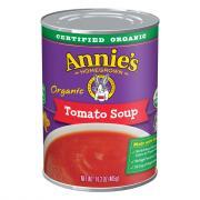 Annie's Organic Tomato Soup