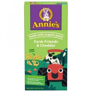 Annie's Farm Macaroni and Cheese