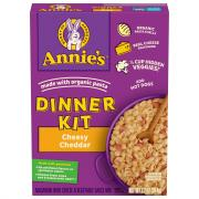 Annie's One-Pot Pasta Cheesy Mac with Hidden Veggies
