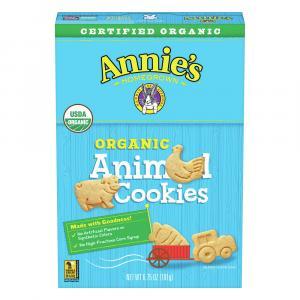 Annie's Organic Animal Cookies