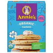 Annie's Birthday Confetti Pancake and Waffle Mix