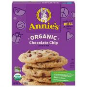 Annie's Homegrown Organic Chocolate Chip Cookie Mix