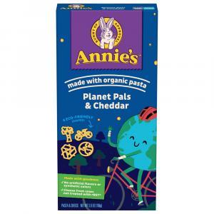 Annie's Mac & Trees Macaroni & Cheese