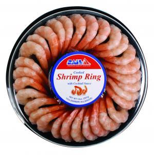 Sail Shrimp Ring 41/50