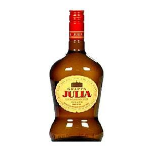 Stock Grappa Julia Liqueur