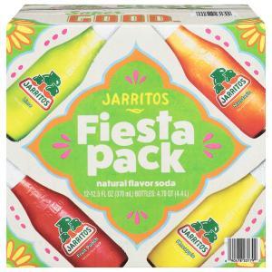 Jarrito's Variety Case