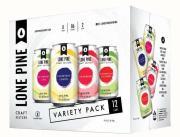 Lone Pine Craft Seltzer Variety Pack
